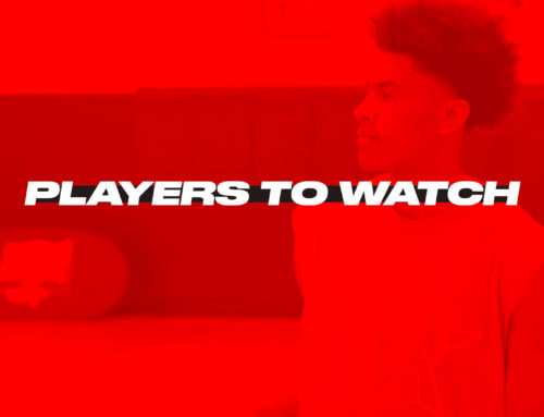 Players to Watch (2024 & 2025)
