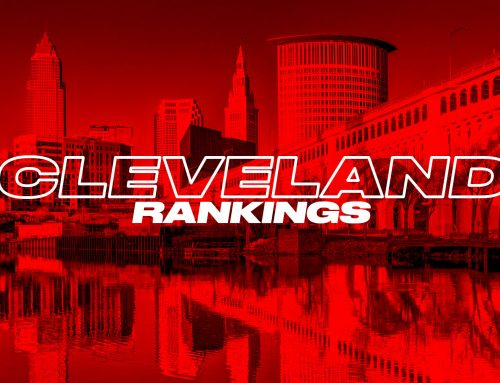 Cleveland's Top 25 Players