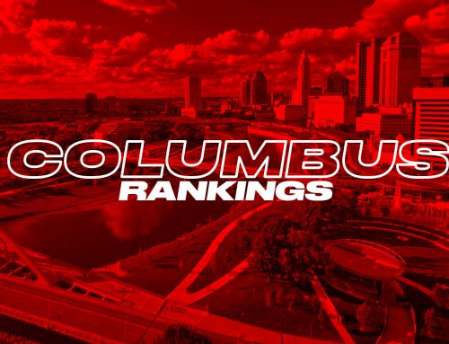 Columbus' Top 25 Players