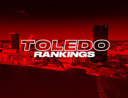 Toledo's Top 25 Players