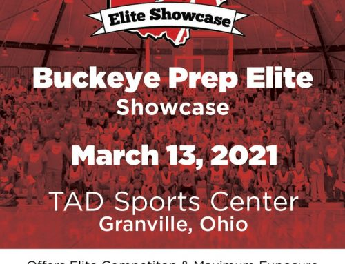 Buckeye Prep Elite Showcase Date Set