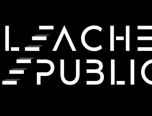 Bleacher Republic Events Page