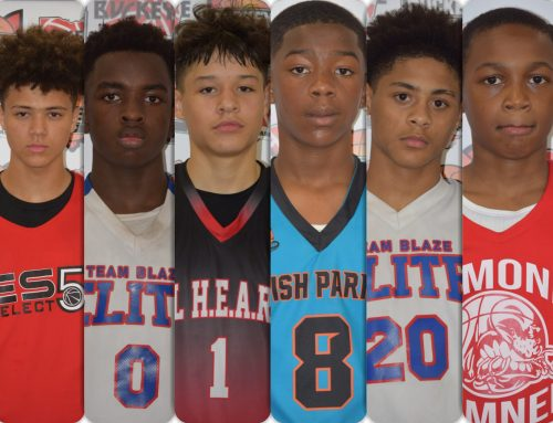 T3TV Battle Royale Classic Day I Standout Performers