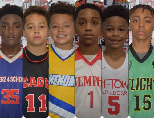 T3TV Battle Royale Classic Day III Standout Performers