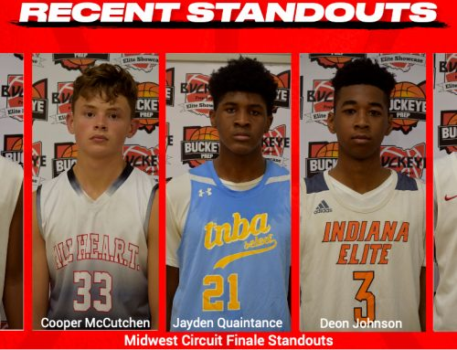 Midwest Circuit Finale Standout Performers