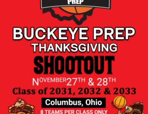 Buckeye Prep Thanksgiving Shootout Information Page