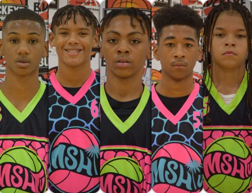 MHSTV Camp Day Two Standout Performers